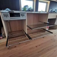 使う為の台所と選ぶ為の台所 - 静岡  清水  沼津(しぞーか) 木組みの家