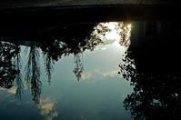 映る景色g3 - 雲空海