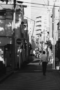 町はずれ - 散歩と写真