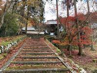 明智光秀が再興した須知城麓の玉雲寺。 - 坂の上のサインボード