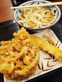 うどんランチ500円 - おでかけメモランダム☆鹿児島
