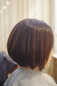 3年ぶりの矯正 - 吉祥寺hair SPIRITUSのブログ