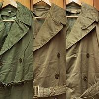 12月5日(土)マグネッツ大阪店Superior入荷日!! #2 U.S.Military編Part2!! M-46.50FieldCoat,RainCoat,AllWeatherCoat!! - magnets vintage clothing コダワリがある大人の為に。