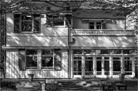 Ehrismann Residence - 光のメロディー