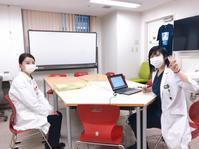 ようこそ長崎へ!病院見学にお越しいただきました♪ - 長崎大学病院 医療教育開発センター  医師育成キャリア支援室