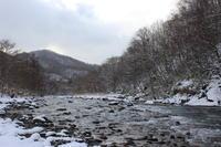 古平川 - 四季のうつろい
