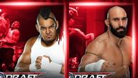 ダバ・カトとオーチュロ・ルアスがRAWに登場していない理由 - WWE Live Headlines