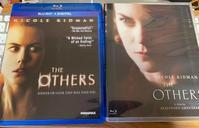 ニコール・キッドマン主演『アザーズ』日本盤Blu-rayが届いた。画質は北米盤より美しいと思う - Suzuki-Riの道楽