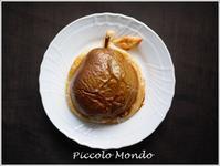 洋梨パイ♪ - Romy's Mondo ~料理教室主宰Romyの世界~