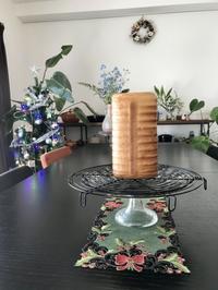『生クリームブレッド』とワンプレート - カフェ気分なパン教室  *・゜゚・*ローズのマリ