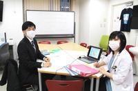 病院見学ありがとうございます♪ - 長崎大学病院 医療教育開発センター  医師育成キャリア支援室