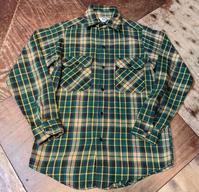 12月5日(土)入荷!70s〜MADE IN U.S.A Mr.Leggs ヘビーネルシャツ! - ショウザンビル mecca BLOG!!