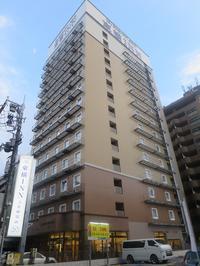 東横INN 大阪日本橋文楽劇場前 - エキサイトな旅をさがして。