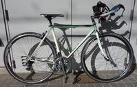 MBK RacingHIGH POWER FRAMEMADE IN FRANCEロードバイクPROKU -   ロードバイクPROKU