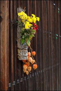 奈良井の宿~2 - 薫の時の記憶