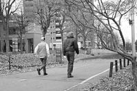 歩く人走る人 - 照片画廊