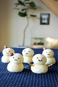 冬の子どもパン教室のお知らせ - 水戸市(茨城)のパン教室 Fika(フィーカ)  ~日々粉好日~