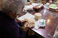 編みもの~ ニット帽 ~ - 鎌倉のデイサービス「やと」のブログ
