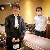 「 Assiette Dessert 未完 /  MiKAN」様 の3周年のお祝いに伺わせて頂きました♪ - Salon de deux H