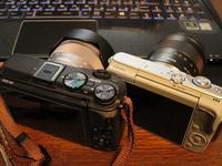 いろんなデジカメで太陽を撮ってみる(1)キャノンEOS-M3、M10 - 亜熱帯天文台ブログ