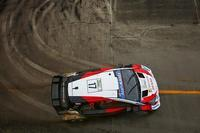 WRC最終戦トヨタ苦戦、今日から竜王戦 - 【本音トーク】パート2(スポーツ観戦記事など)