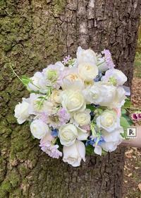 初冬のウエディング - Bouquets_ryoko
