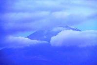 令和2年12月の富士(2)箱根スカイラインの富士 - 富士への散歩道 ~撮影記~