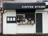 12月5日土曜日です♪〜店舗外観写真〜 - 上福岡のコーヒー屋さん ChieCoffeeのブログ