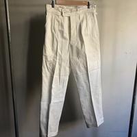 1957's Scottish Regiment Parade Trousers Dead Stock - DIGUPPER BLOG