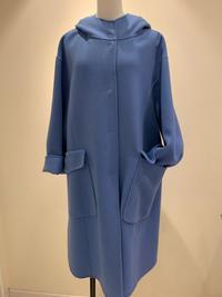 ブルーのコート - ★ Eau Claire ★ Dolce Vita ★