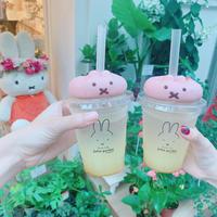 【浅草】大人気!ミッフィーのカフェ♡Flower Miffyに行ってきたよっ! - ଘShiotan′s note໒꒱· ゚