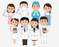 【朗報】厚生労働省「コロナで医療従事者は大変なのでみんなで『ありがとう』を伝えよう」 - フェミ速