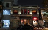 62. バック・トゥ・チャイナ / クインスイータリー QUINCE Eatery  - ホーチミンちょっと素敵なカフェ・レストラン100