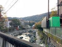 初冬の箱根路を歩く - ゆうゆう素敵な暮らしの手帖