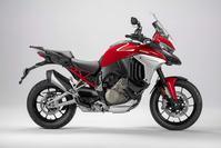 Ducati Multistrada V4 ・・・ エンジン丸ごと交換リコール - ばいく生活あれこれ