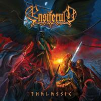 """Ensiferum 8th """"Thalassic"""" - Hepatic Disorder"""