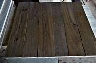 タップ板おどるなつこさん - SOLiD「無垢材セレクトカタログ」/ 材木店・製材所 新発田屋(シバタヤ)