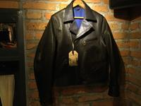 "Dapper's ""Johnson Bros"" goatskin sport jacket - BUTTON UP clothing"