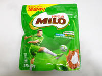 Twitterでバズッた結果、ミロが販売休止に… - 岐阜うまうま日記(旧:池袋うまうま日記。)