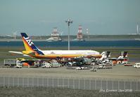 ◆ もう会えない飛行機たち、その31「みんなのチカラ」(2004年10月) - 空とグルメと温泉と