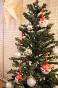 クリスマスツリー2020 - 美的生活研究所
