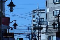 足立区の街散歩 013 「葛飾区編」 - 一場の写真 / 足立区リフォーム館・頑張る会社ブログ