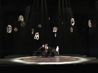 舞台関係者 - ひびののひび