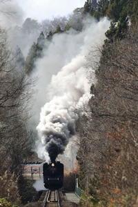 往路-クライマックス狙い - 蒸気屋が贈る日々の写真-exciteVer
