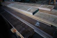 ブラックチェリーとブラックウォルナット - SOLiD「無垢材セレクトカタログ」/ 材木店・製材所 新発田屋(シバタヤ)