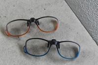 いつものメガネが手軽にサングラスに!TALEX クリップオンサングラス CJP-03 - メガネのノハラ イオン洛南店 Staff blog@nohara