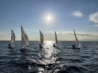 海上練習&江ノ島スナイプについて - 【 中央大学ヨット部 公式ブログ 】