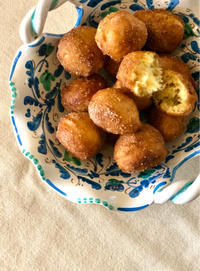 12月8日はスフィンチェの日 - 幸せなシチリアの食卓、時々にゃんこ