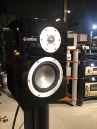 NS-3000常設展示機、入荷致しました! - クリアーサウンドイマイ富山店blog
