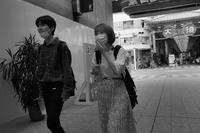 大須商店街*80 - 父ちゃん坊やの普通の写真その3
